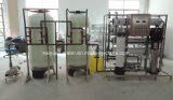 4000lph Brackish Water Filtration Salt Water Treatment System