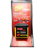 12v dry battery Car Emergency Portable Starter /Jump Car Starter/ Car Battery Booster