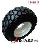 Bobcat Skid Steer Tires Premiun (rim guard) Tubeless