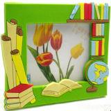 PVC Soft Plastic Photo Frame (HA34003)