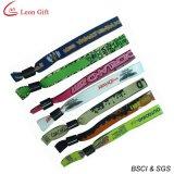 Wholesale Festival Sublimation Wristband (LM1464)