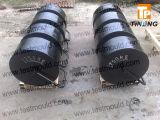 250kg M1 Cast Iron Roller Weights (11140250)