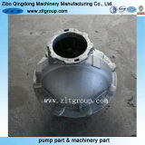OEM Customized Stainless Steel Castings with CNC Machining