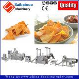 Nacho Chips Making Machine Production Line