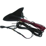 Shark Fin Shape High Quality Car DVB-T Antenna