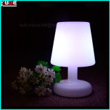 Dimmable LED Table Lamp Beside Lamps with Remote Control
