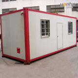20ft Container House for Office Toilet (C-H 150)