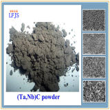 Tantalum Carbide-Niobium Carbide Solid Solution Powder