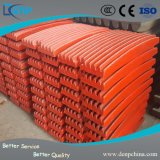 OEM Manufacturer Fixed Jaw Plate for Jaw Crusher