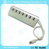 7 Port USB 3.0 Type C USB Hub (ZYF4018)