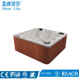 6 Person Acrylic Combo Massage SPA Whirlpool Hot Tub (M-3312)