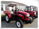 25HP to 45HP 4WD Small Tractor with Ce ISO CCC for Hot Sale