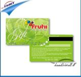 Hot-Sale Transparent Plastic/PVC Business Card