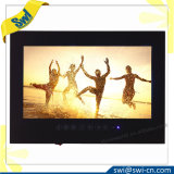 27 Inch Outdoor TV Bathroom Black waterproof IP66 TV