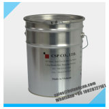 25L-Metallic Pail with Hoop-for-The-Paint