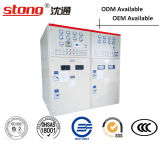 TBB-10 Middle-Voltage Full Automatic Capacitance Compensation Switchgear