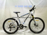 26inch Alloy Frame MTB Bike, Hydraulic Disc Brake, Suspension Fork,