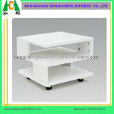 Melamine MDF Movable Living Room Furniture
