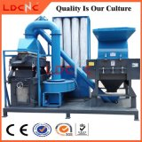 Waste/Used Copper Wire Cable Recycling Separator Line Plant