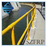 FRP Fiberglass Handrail Guardrail