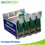 Ink Cartridge CISS for Epson XP30/XP102/XP202/XP205/XP302/ XP305/XP402/XP405