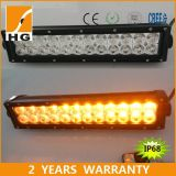 Two-Coloured 13.5′′ CREE LED Light Bar