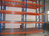 Heavy Duty Warehouse Storage Steel Pallet Racking