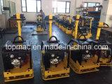 Topmac Brand Vibratory Forward Plate Compactors