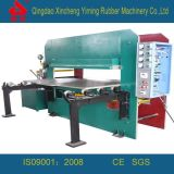 Rubber Platen Press