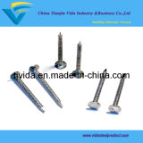Roofing Nails with Ring Shank