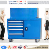 Rolling Cabinet Metal Small Tool Chest with Wheels