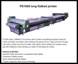 Fd1688 Digital Printer Textile Printer with Epson Dx5 Print Head