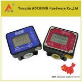 1/2 Inch Mini Oval Gear Flow Meter
