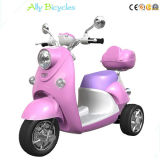 Children′s Toy Car Children Electric Tricycles Baby Motorcycle