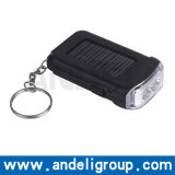 Solar Torch With LED Lights (AT-7)