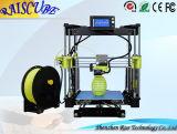 2017 Hot Sale Desktop Digital Fdm Reprap Prusa I3 3D Printing Machine