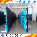 Outdoor Full Color LED Display Cabinet for LED Video Wall