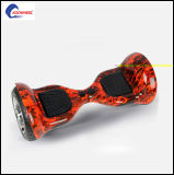 New Arrival Koowheel Fire Flame Red Motorized Scooter Monorover R2 Fashional Airboard Scooter Kick Scooter Smart Hover Boards