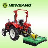 Topper Mower/ Slasher With CE