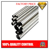 Welded Stainless Steel Pipe in Foshan China
