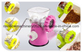 Manual Operate Meat Mincer Machine with Multifunction