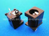 DC Board Connector DC Power Jack (RH-IO-0004)