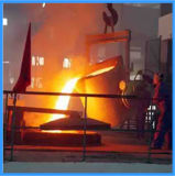 Industrial Electromagnetic Melting Furnace (JL-KGPS)