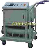 Portable Turbine Oil Purifier Unit