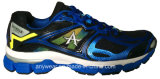 Mens Trainers Spots Running Lace up Shoes (815-9052)