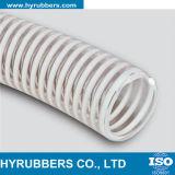 Light PVC Suction Hose Transparent