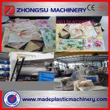 Qingdao Zhongsu PVC Marble Sheet Making Machine