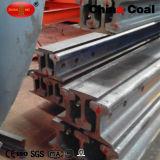 GB Standard 60kg Steel Rail 12.5m Length