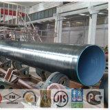 3PE /2PE Anti-Corrosion Steel Tube Oil Pipeline