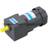 90W 90mm GS Low Speed with CE AC Geared Motor